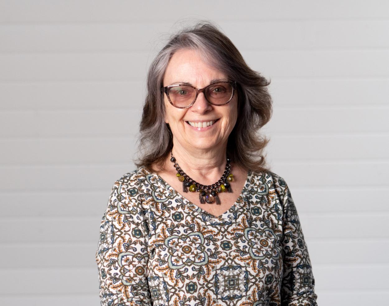 Marilyn Blackburn