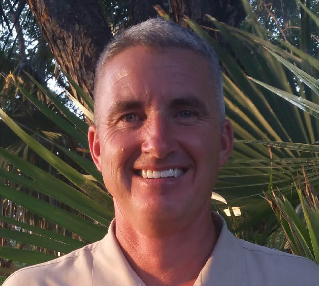 Steve VanAssche